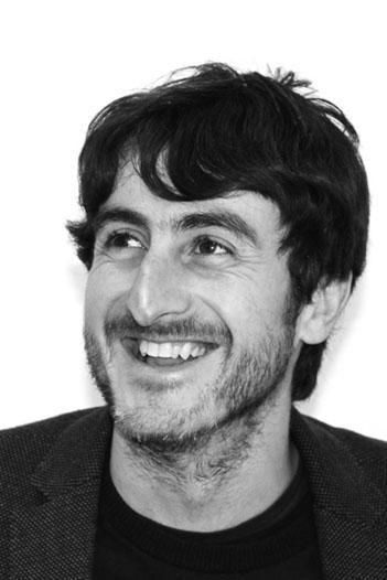 Dr. Claudio Materia